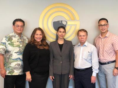 Baleto to lead Guam Chamber board