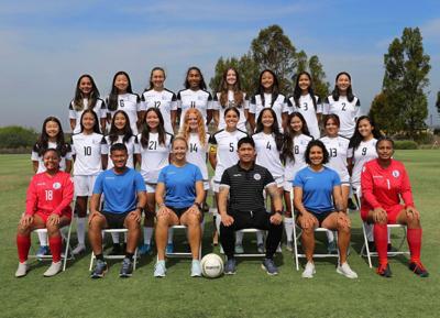 Soccer talent search puts players on radar