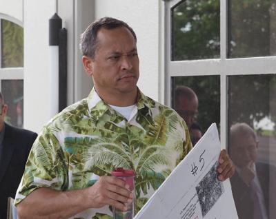 Feds seek triple in damages against former GHURA attorney