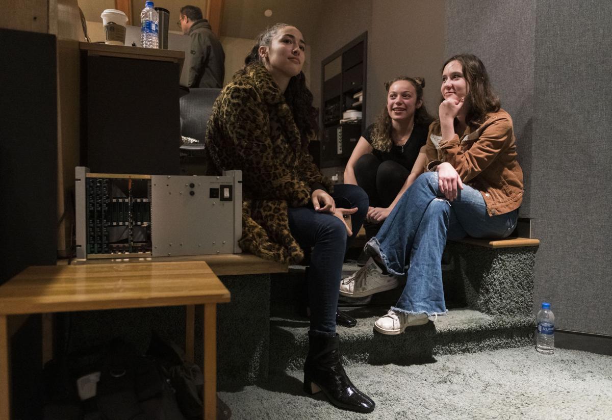 Teens take step toward American dream with NEA gift