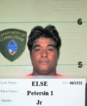 Petersin Else Jr.