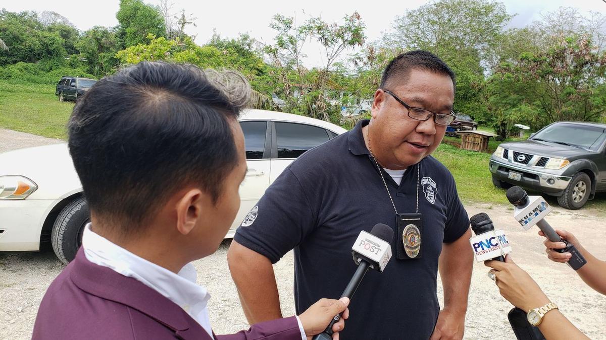 Man before shooting death: I ain't a snitch | Guam News | postguam com