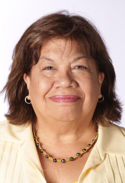 Carlotta Leon Guerrero