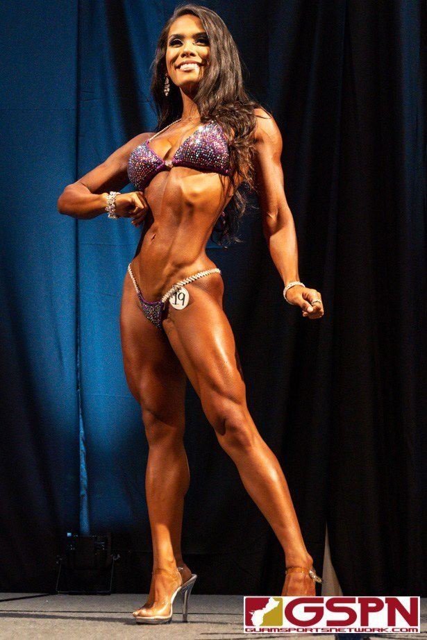 Wolford twins, Mesa wow judges at NPC Bodybuilding Championships