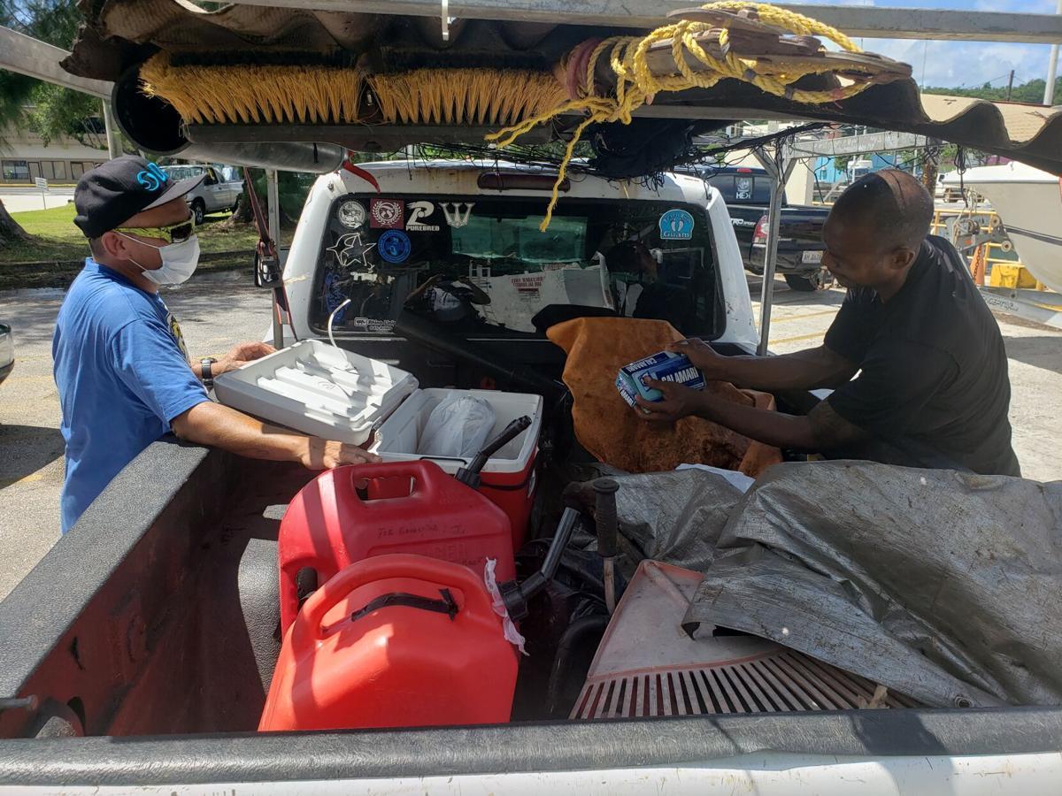 Fishermen struggle amid COVID, lockdown