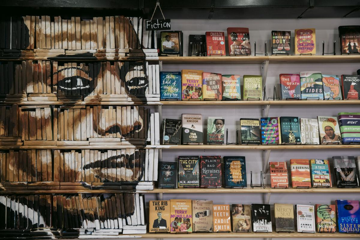 New Orleans is looking toward a hopeful future. A new bookstore is lighting the way