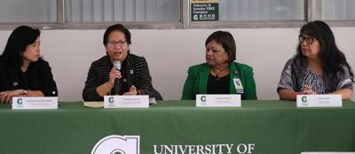 UOG receives $3.7M grant for geriatric and dementia care