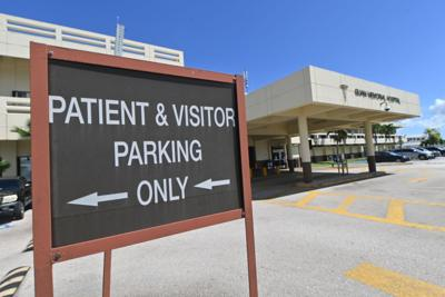 GMH: Not clear how patient contracted COVID at hospital