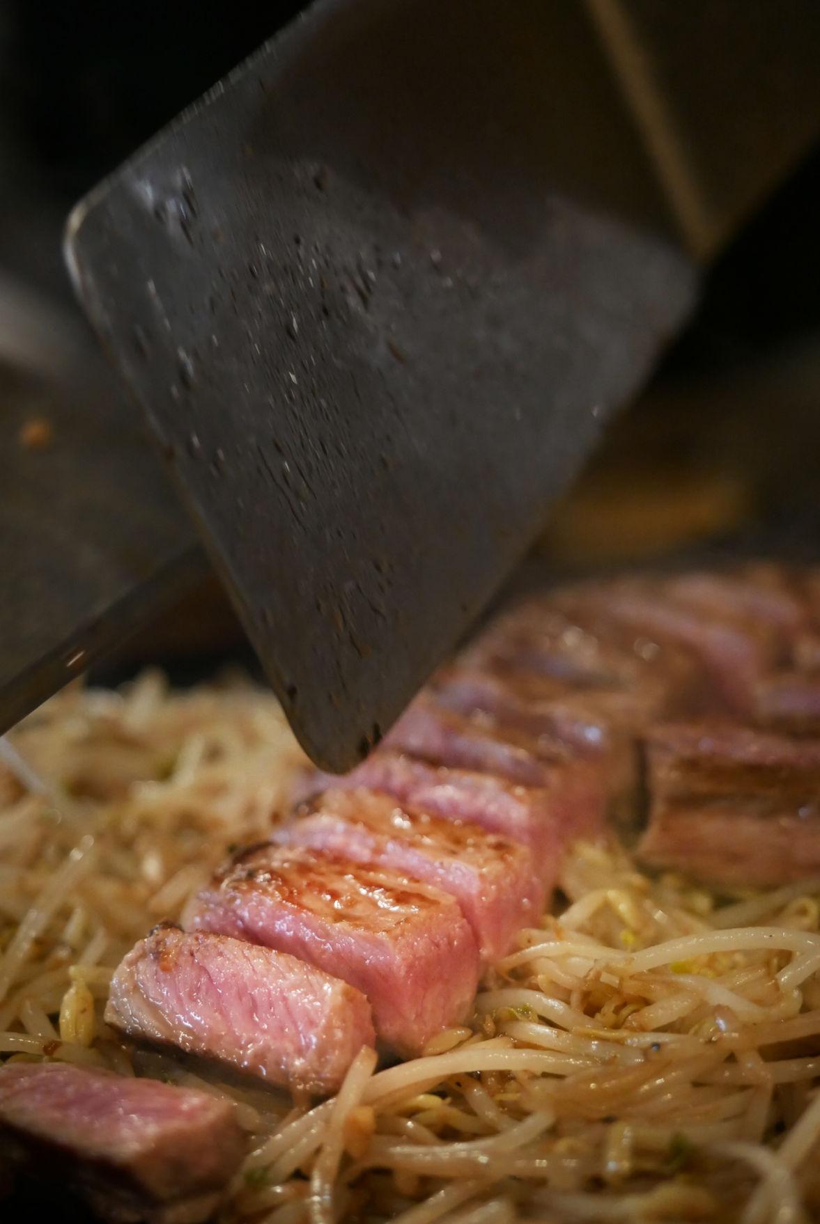 Hot date: Enjoy teppanyaki dinner for two at Shogun