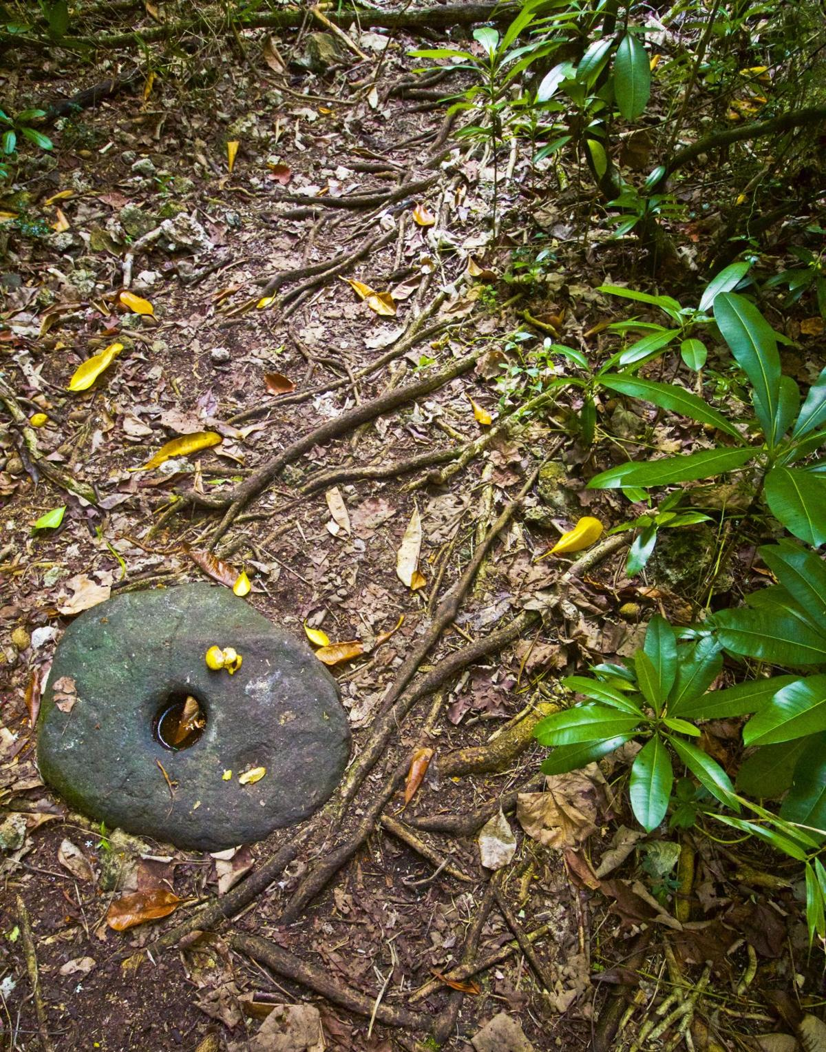 Hike into history: Nine Spots preserving Guam's past