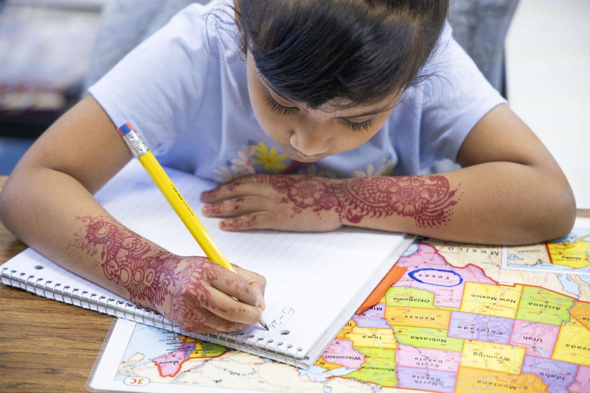 Dallas schools develop program for refugees