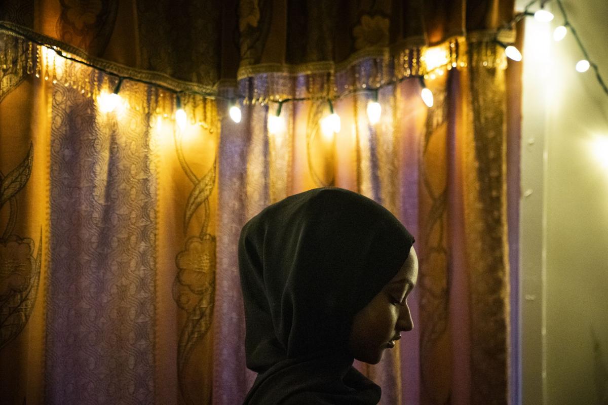 Minnesota Muslims shift toward eco-friendly Ramadan