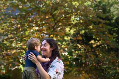 Hitting reset: How the pandemic can help working moms