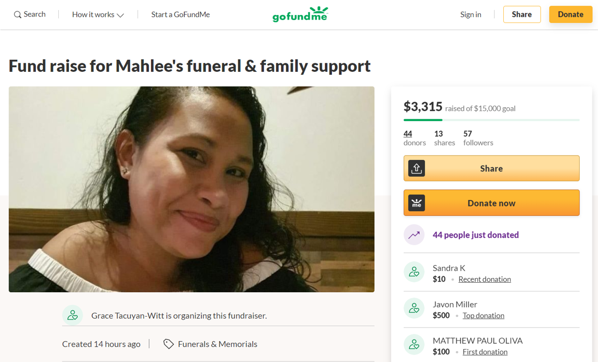 'Devastated': 2 moms perish in SUV crash