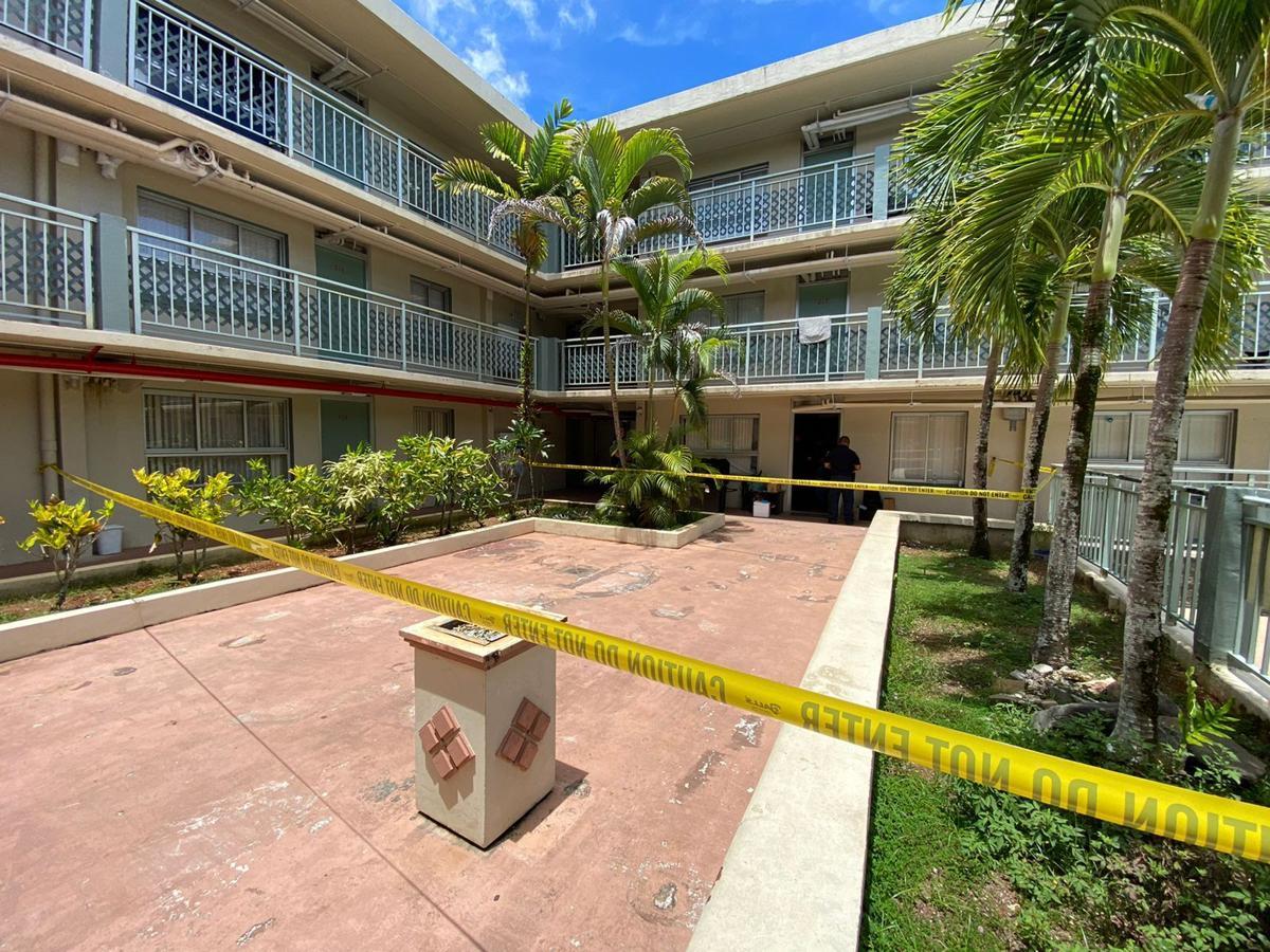 Murder suspect held on $1M bail