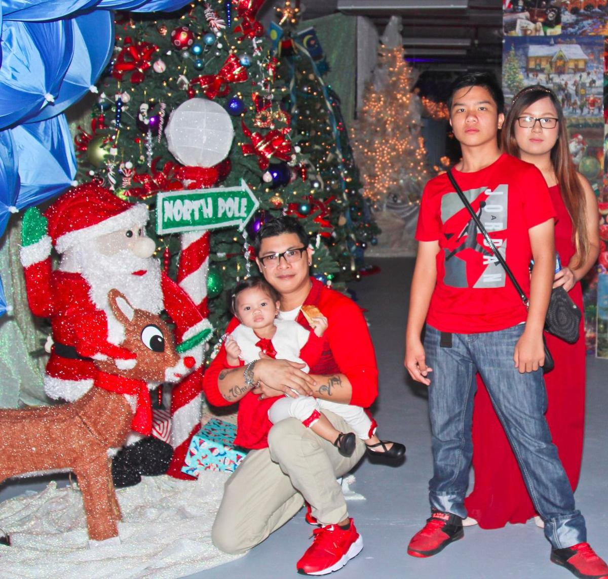 Christmas Dream opens in Hagåtña | Guam News | postguam.com