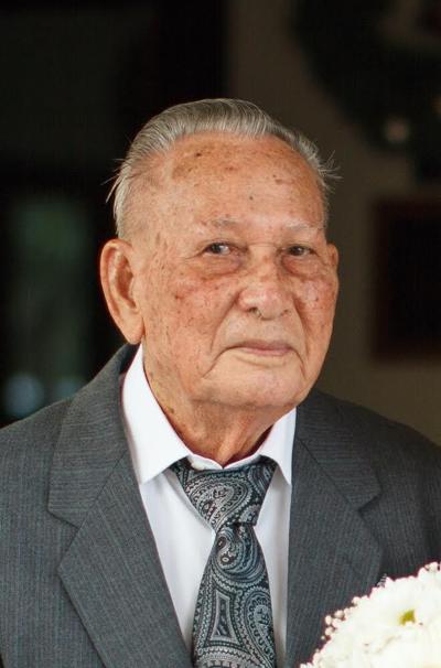 Antonio R. Terlaje