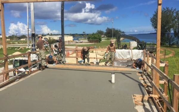 $240M contract awarded to 5 Guam businesses