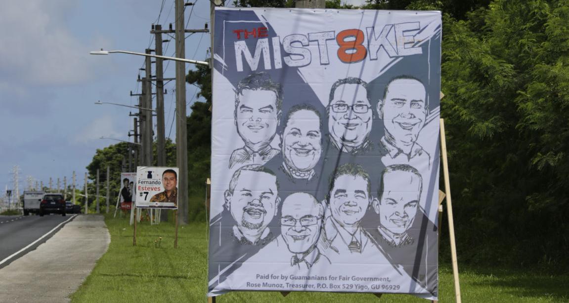 Remember the raises | Guam News | postguam com