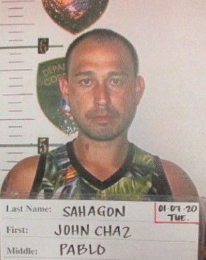John Chaz Pablo Sahagon