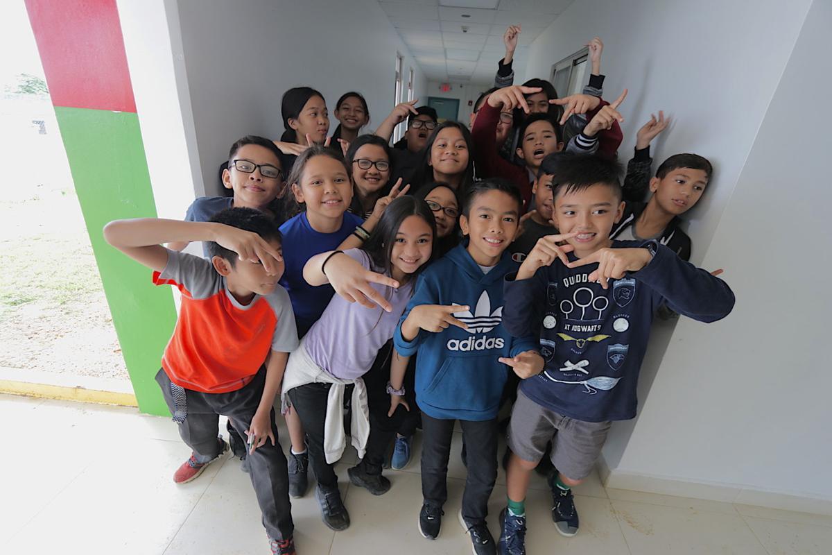 STEAM charter school celebrates new classrooms
