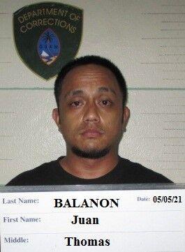 Juan Thomas Balanon