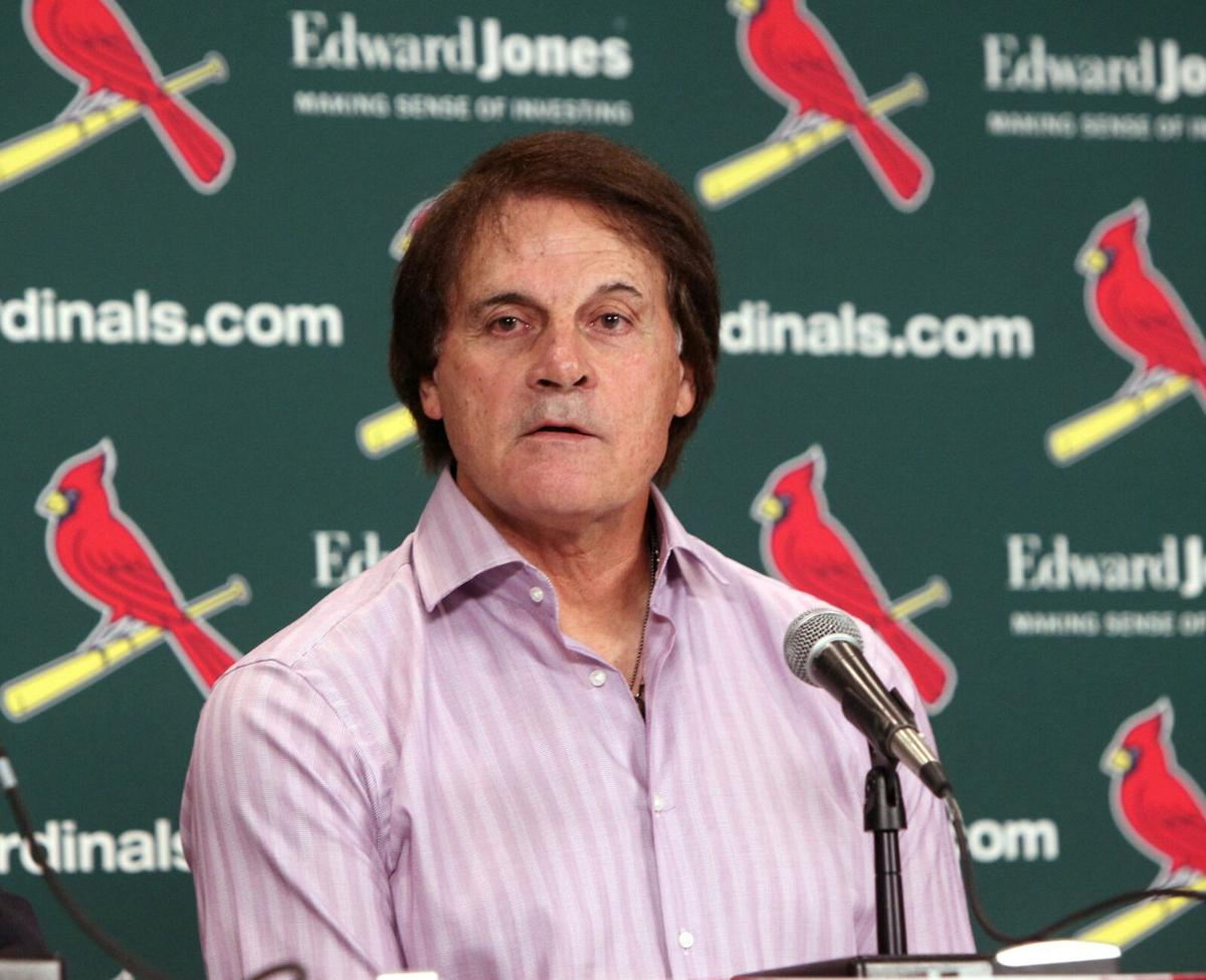 Is Tony La Russa Too Old Would The Young Chicago White Sox And Their Big Personalities Be Given Freedom By A 76 Year Old Manager National Sports Postguam Com