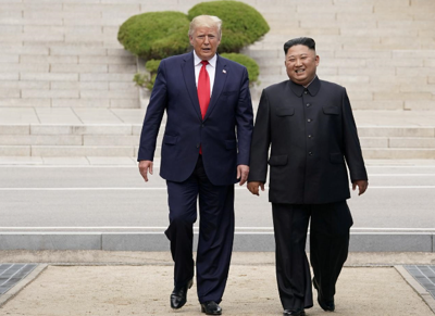 North Korea says US 'hell-bent on hostile acts' despite wanting to talk
