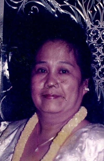 Estrella W. Flores