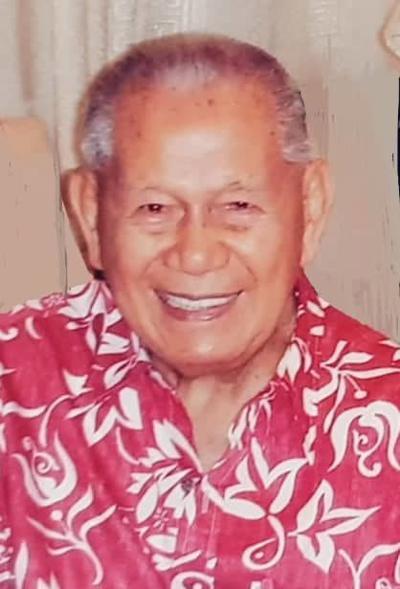 Miguel V. Cruz