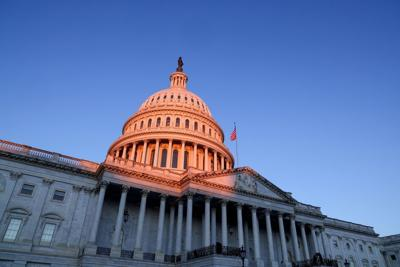 Infrastructure deal teeters as GOP rejects IRS funding