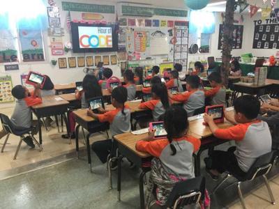 iLearn: Charter school inequity a disservice to kids