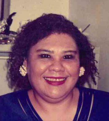 Bertha Ann Aguon Cruz