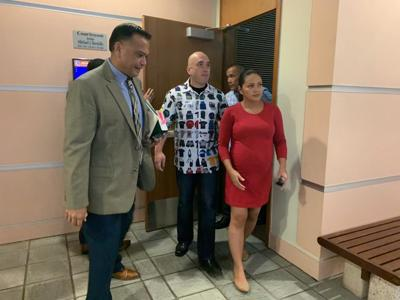 Judge to issue decision on Mark Torre Jr.'s request to lift house arrest