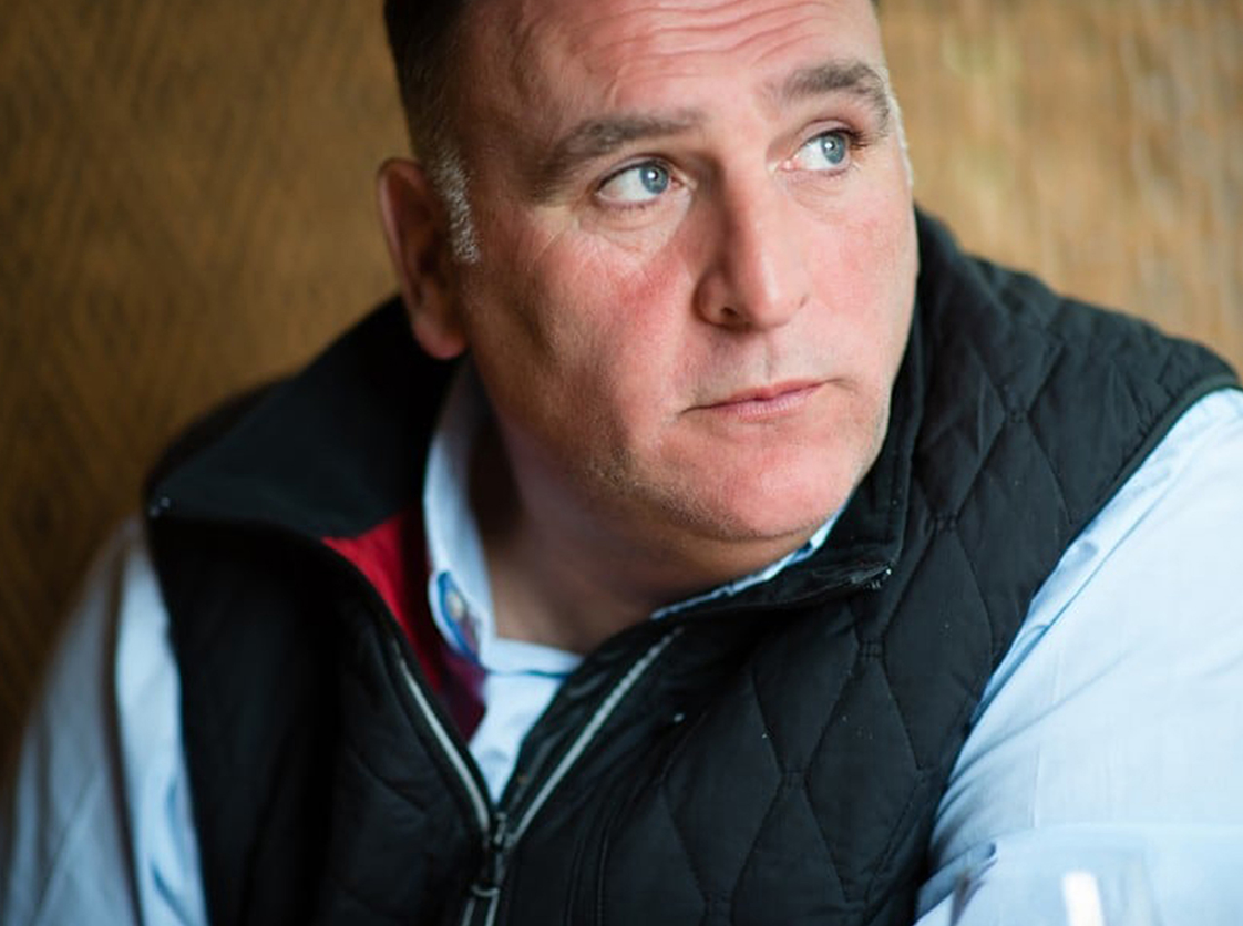 After feeding an island, José Andrés and his nonprofit now want to help Puerto Rico feed itself 1