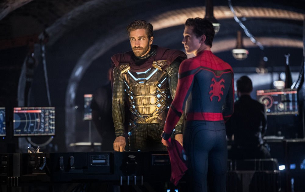 Spider-Man sequel is perfectly funny, sweet