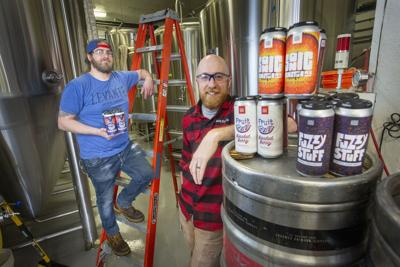 Philly Sour beer yeast is winning fans in the Philadelphia brewing industry and beyond