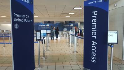 United reports $1B income, 6% increase in passenger revenue