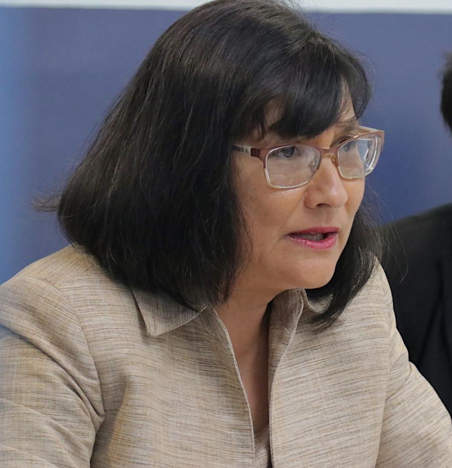 Linda Unpingco-DeNorcey
