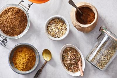 6 spice blends to make at home