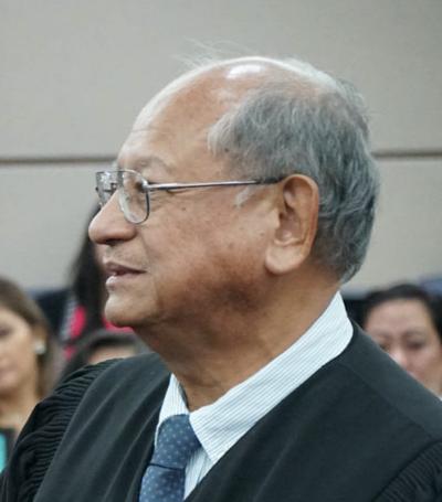 Judge OKs meth dealer's release for treatment