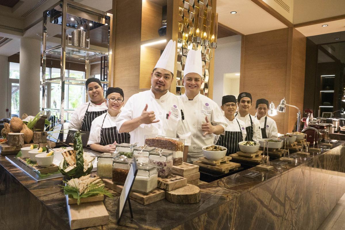 Biba Café Kitchen