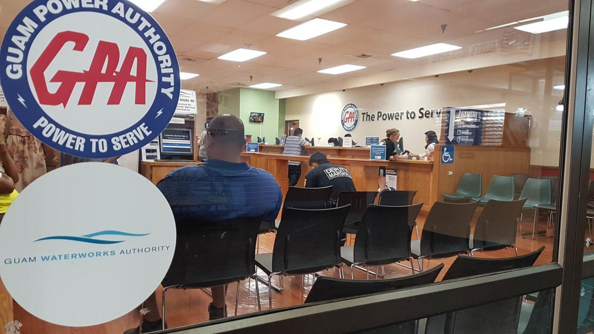 3 more GPA pay raises rescinded   Guam News   postguam com