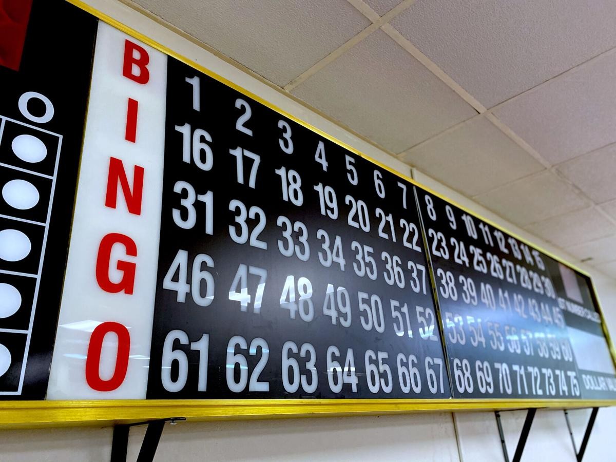 Returning to a sense of 'normalcy' for some: Bingo halls, amusement parks reopen