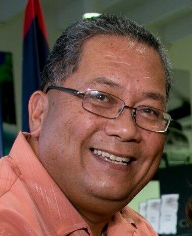 Frank Blas Jr.