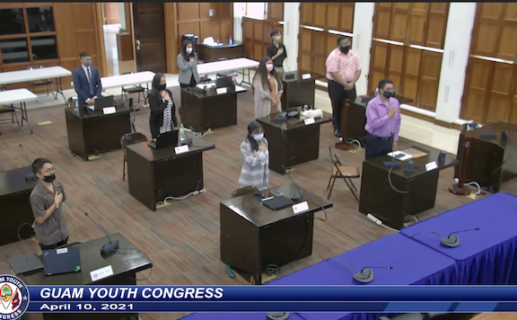Youth Congress passes resolution against lifting ban on gun silencers