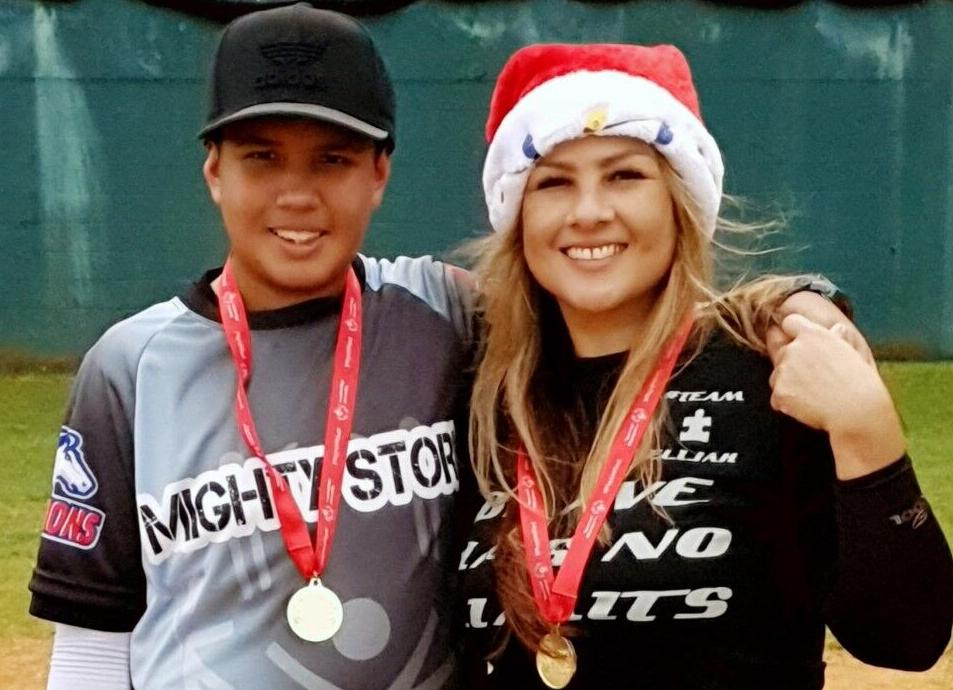 Kathryn Dueñas keeps her Special Olympian safe throughout coronavirus pandemic