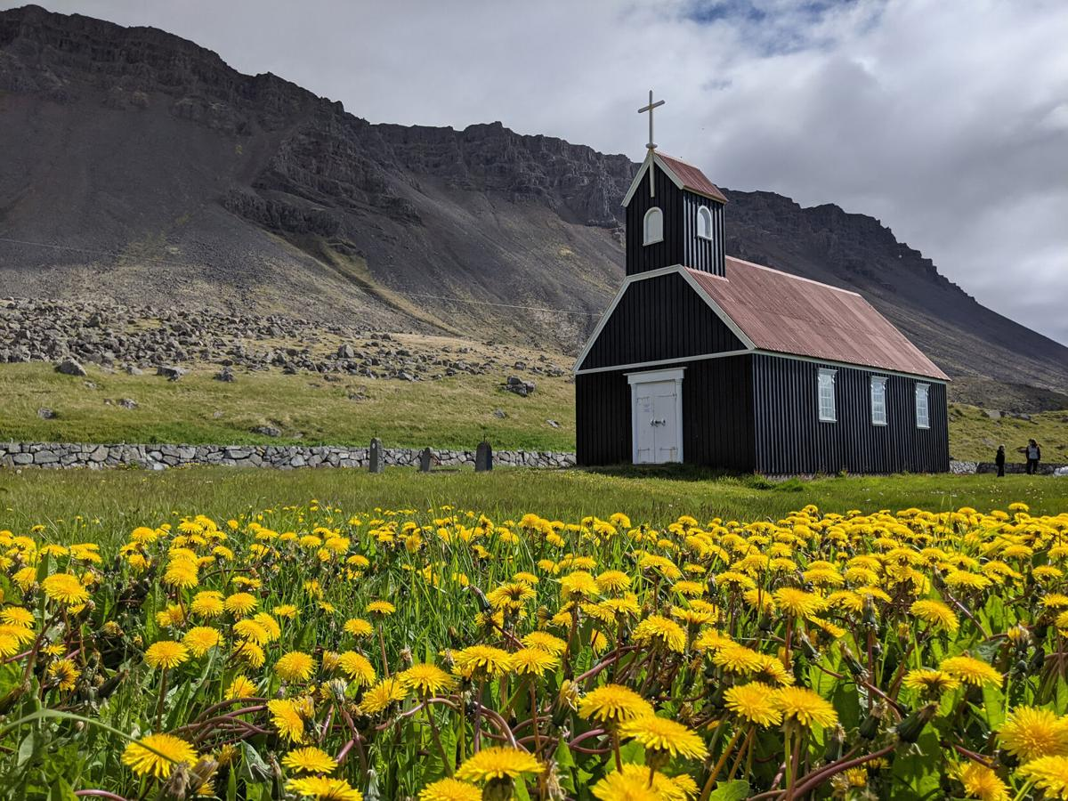 Iceland's new driving route explores the remote north