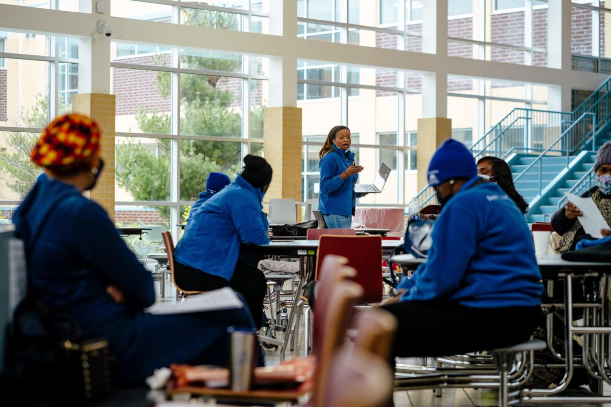 Schools work overtime to fix 'attendance crisis'