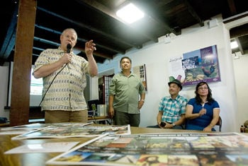 Guampedia unveils new 'Archeology of the Marianas'